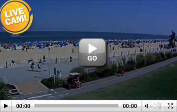 Live Virginia Beach Boardwalk Webcam