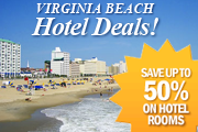 Virginia Beach September Hotel Deals