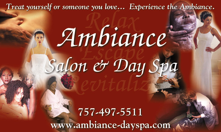 Ambiance Day Spa Virginia Beach