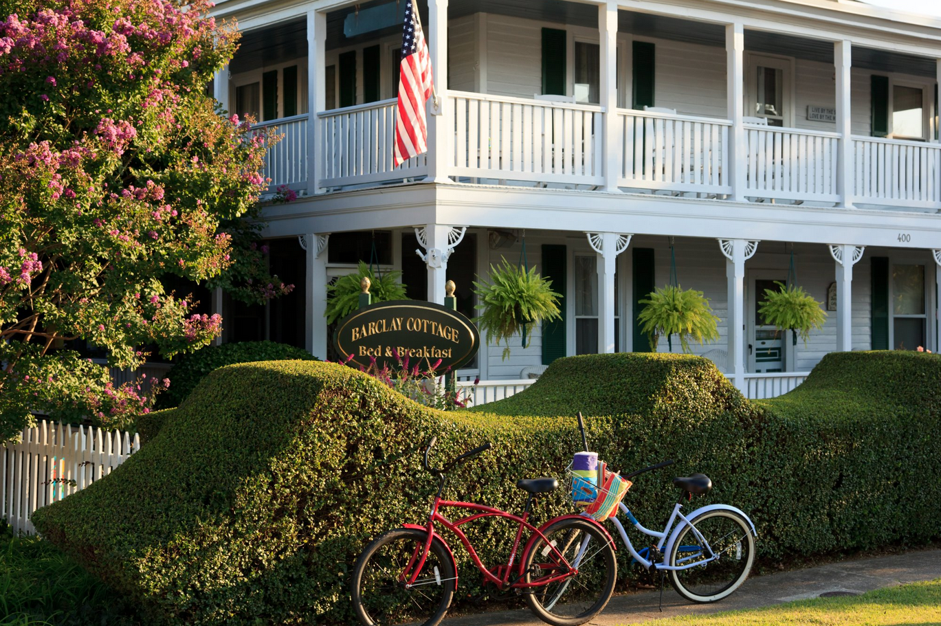 Barclay Cottage Bed & Breakfast | Virginia Beach Vacation Guide