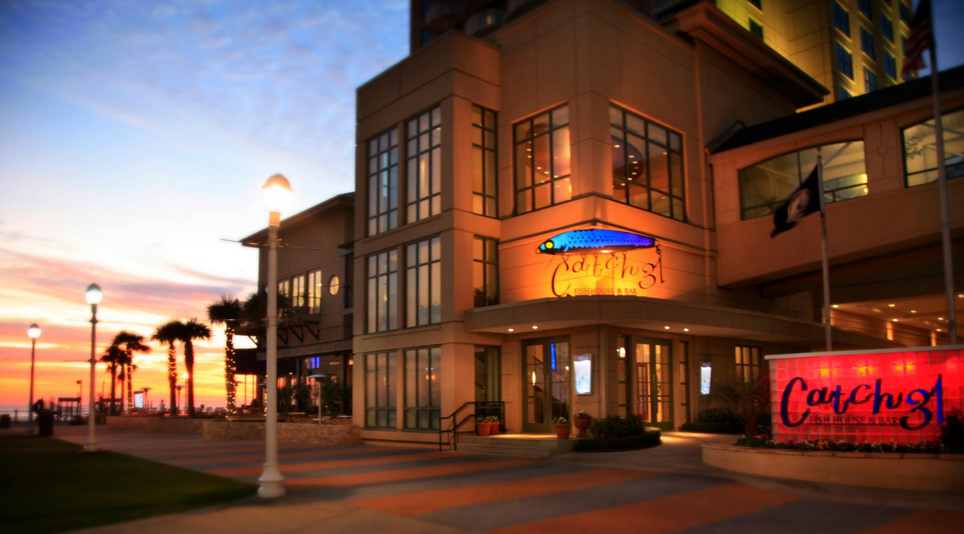 Hotels Around Virginia Beach
