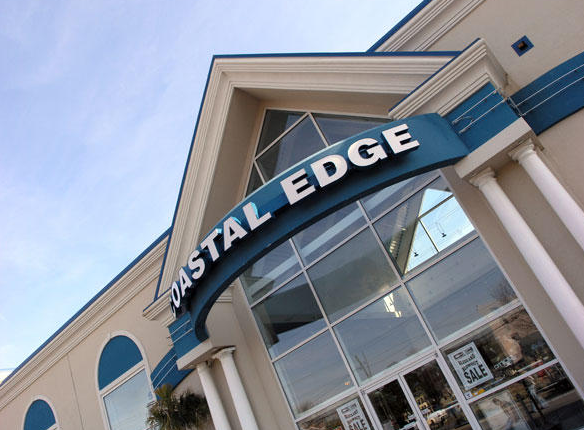 Coastal Edge Surf Shop Virginia Beach