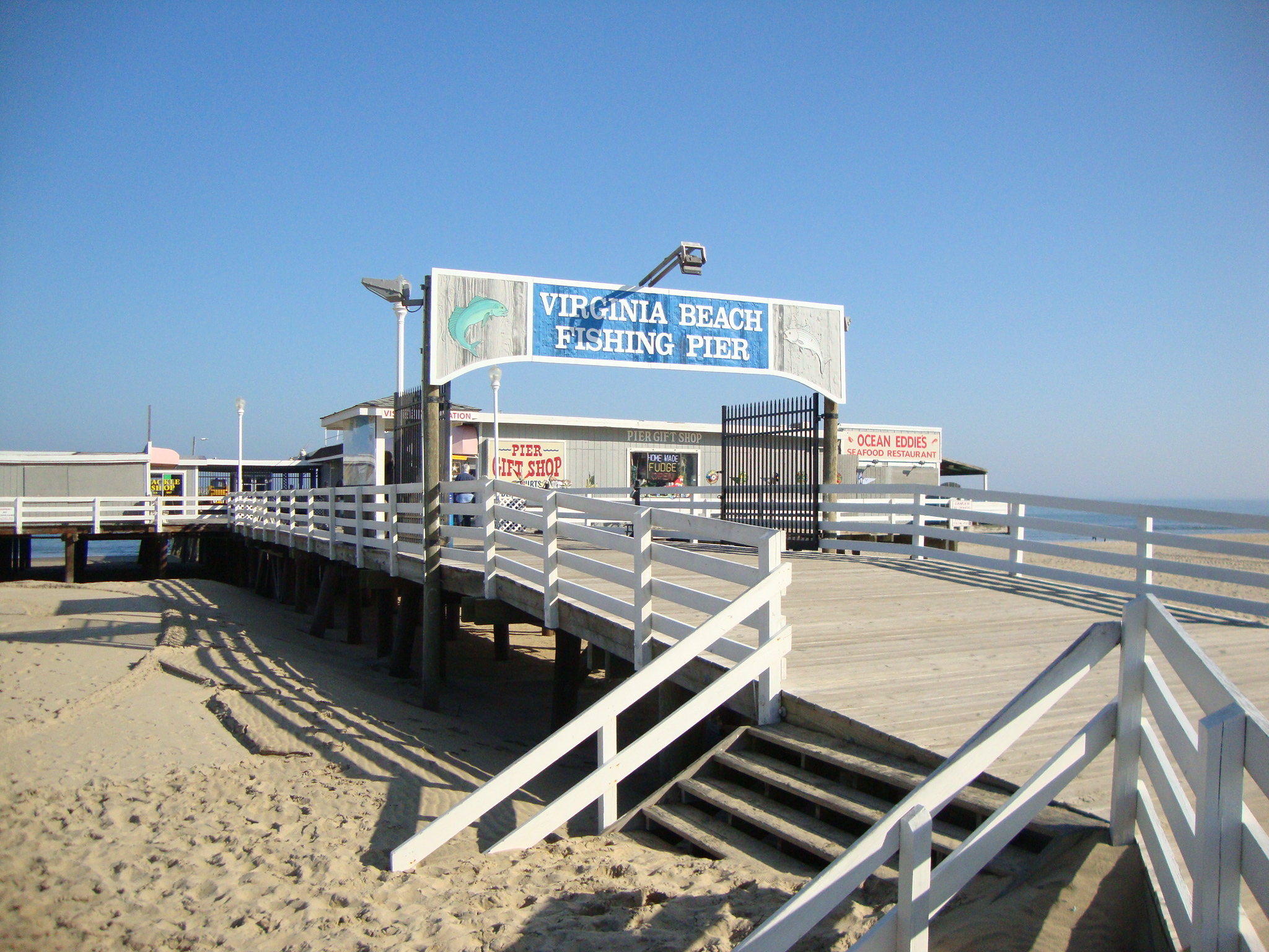 Top Hotels In Virginia Beach