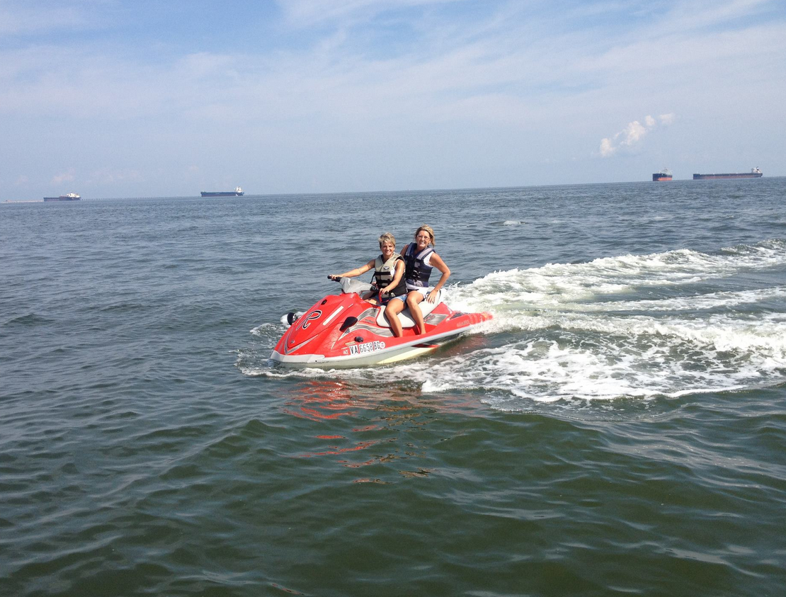 Great White Water Sports Virginia Beach Vacation Guide