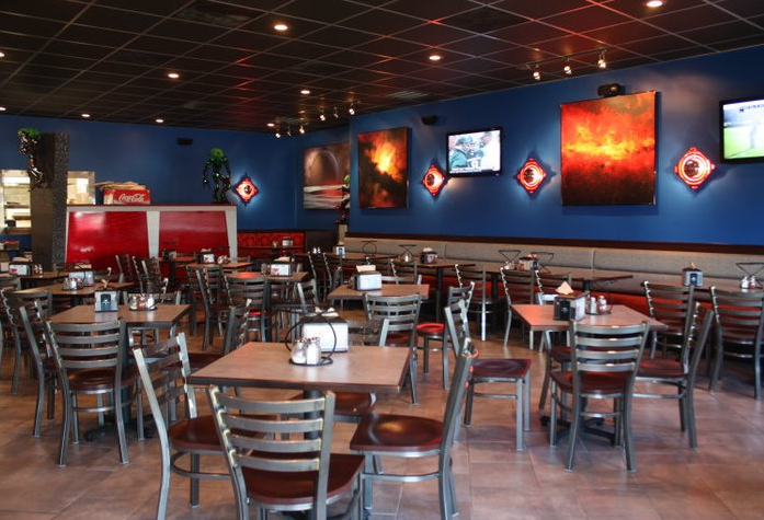Outer Banks Hotels >> Planet Pizza Space Grill Virginia Beach | Virginia Beach ...