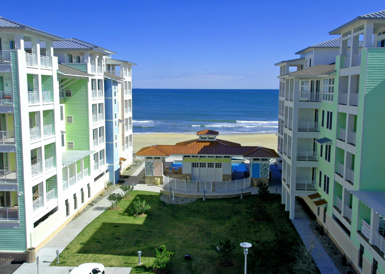 Sanctuary Realty Virginia Beach Vacation Guide