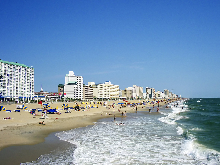 North Myrtle Beach Front Hotels
