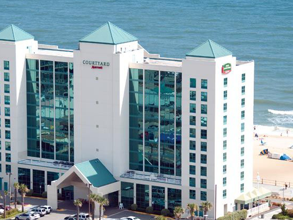 Marriott Virginia Beach North