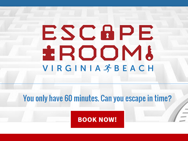 Escape The Room Rehoboth Beach