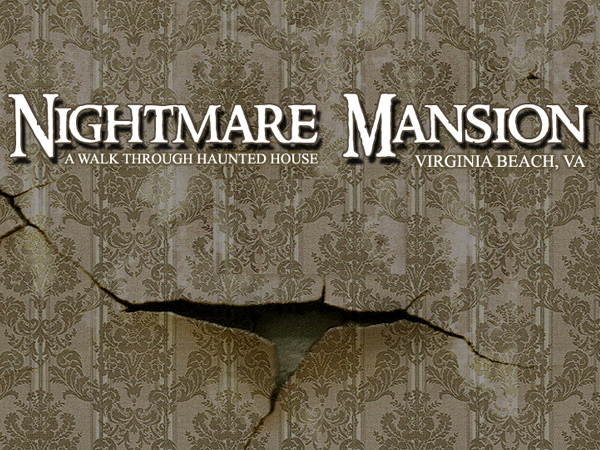 nightmare mansion haunted house