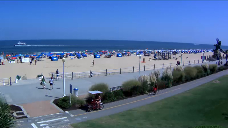 What To Do At Virginia Beach Boardwalk