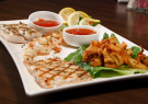 Ammos Authentic Greek Cuisine