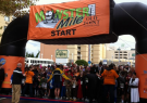Wicked 10K and Monster Mile