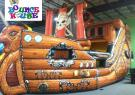 Bounce House Virginia Beach