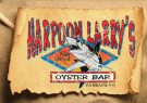 Harpoon Larry's Oyster Bar