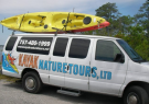 Kayak Nature Tours