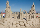 Virginia Beach Sandcastle Competition