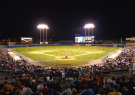 Norfolk Tides Minor League Baseball