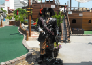 Pirates Paradise Mini Golf