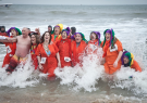 Plunge Virginia - Polar Plunge Winter Festival