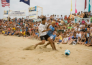 North American Sand Soccer Tournament