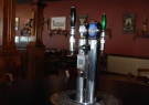Pour your own beer at Tapped Gastropub