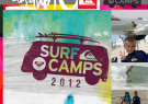 Wes Laine Surf Camp