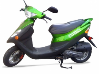Moped Rental Virginia Beach