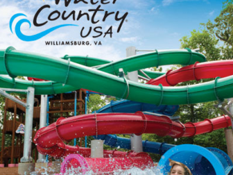 Water Country Usa Virginia Beach Vacation Guide